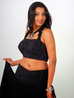 Actress Siddi Hot Photo Stills