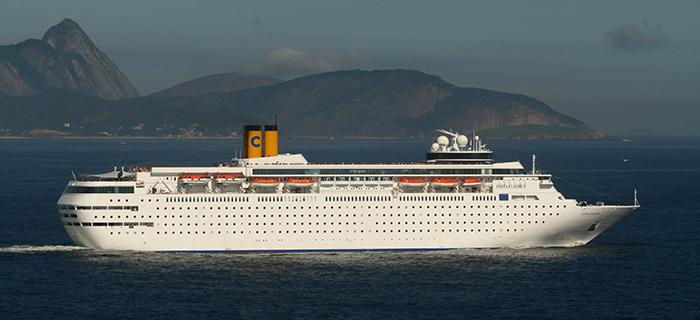 ... mais flexibilidade e mais exclusividade são alguns dos benefícios que o  brasileiro encontra a bordo dos navios neoCollection 01f8242f24977