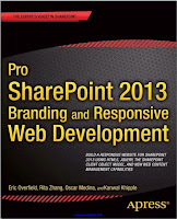 Download Pro Sharepoint 2013 Branding and Responsive Web Development Online Free Book