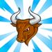 viral bullthemepartnermechanic bullhorn 75x75 - CityVille: Materiais dos edifícios dos touros