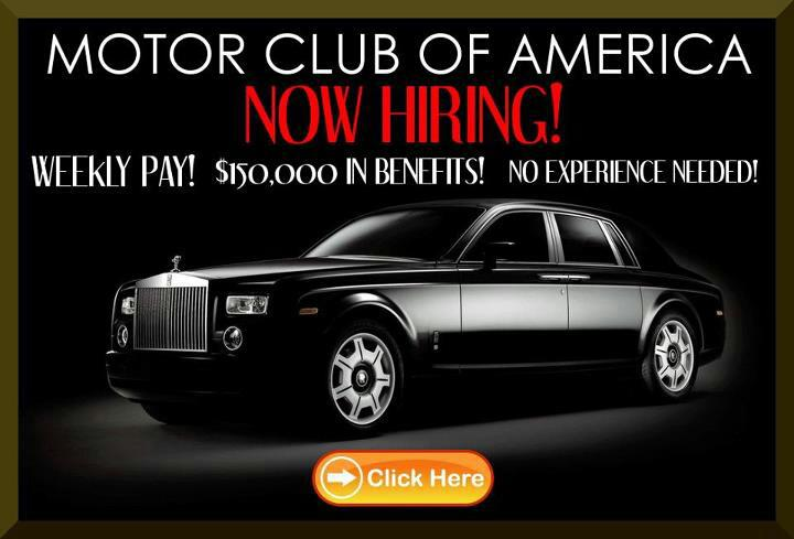 What is the motor club of america for Nmc national motor club