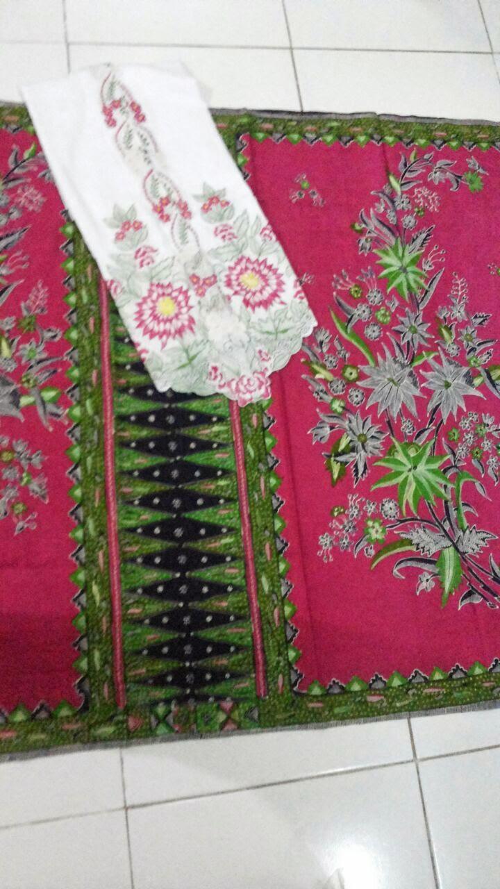 ... CELANA KOMPRANG BATIK BETAWI (Celana Boim), Batik Betawi. Terlengkap