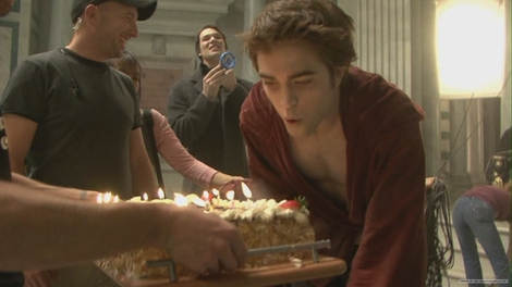 Robert Pattinson Birthday on My Twilight World  Happy 25th Birthday  Robert Pattinson