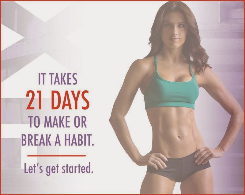 abs are made in the kitchen, 21 day fix, 21 day fix results, 21 day fix meal planning, motivation, it takes 21 days to form a habit