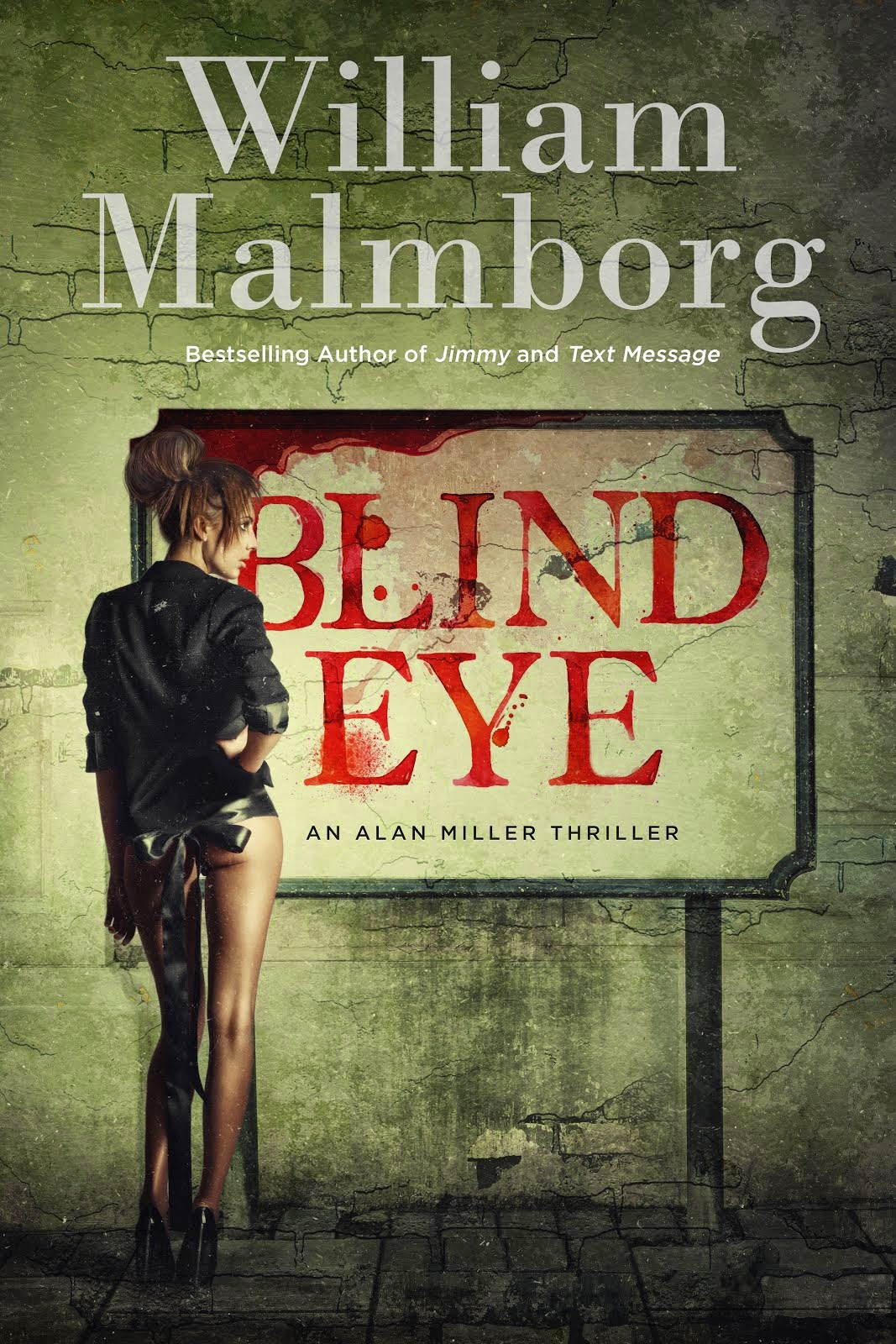 Coming Soon - Blind Eye
