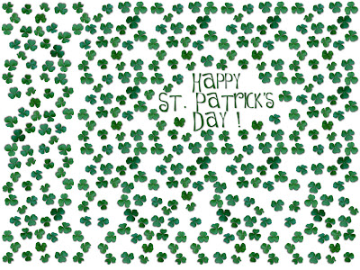 Free Download St. Patrick's Day PowerPoint Background 7
