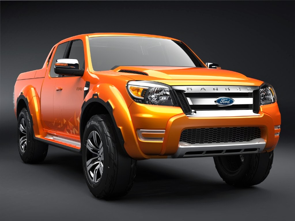Ford Ranger 2014 Prices4u