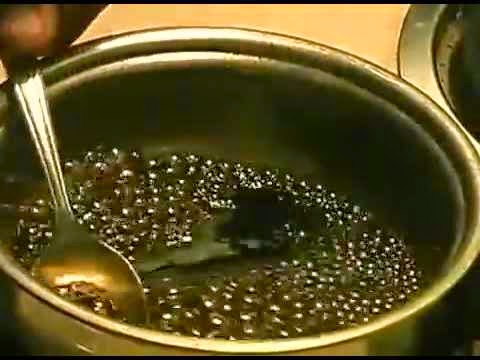 What happens if you boil Coca Cola?