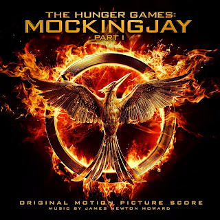 The Hunger Games Mockingjay part 1 Score James Newton Howard