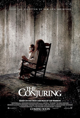 The Conjuring 2013 Full Movie Tonton Online
