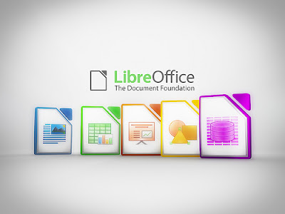 تحميل برنامج LibreOffice 4.1.0 Final في آخر إصدار 2013