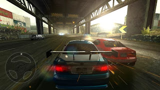 Download NFS : Mostwanted For Android