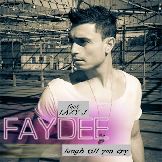 Faydee Ft Lazy J - Laugh Till You Cry cover lyrics