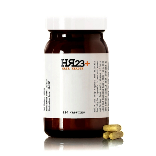Beat Hair Loss with HR23+
