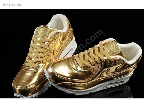 gold airmax