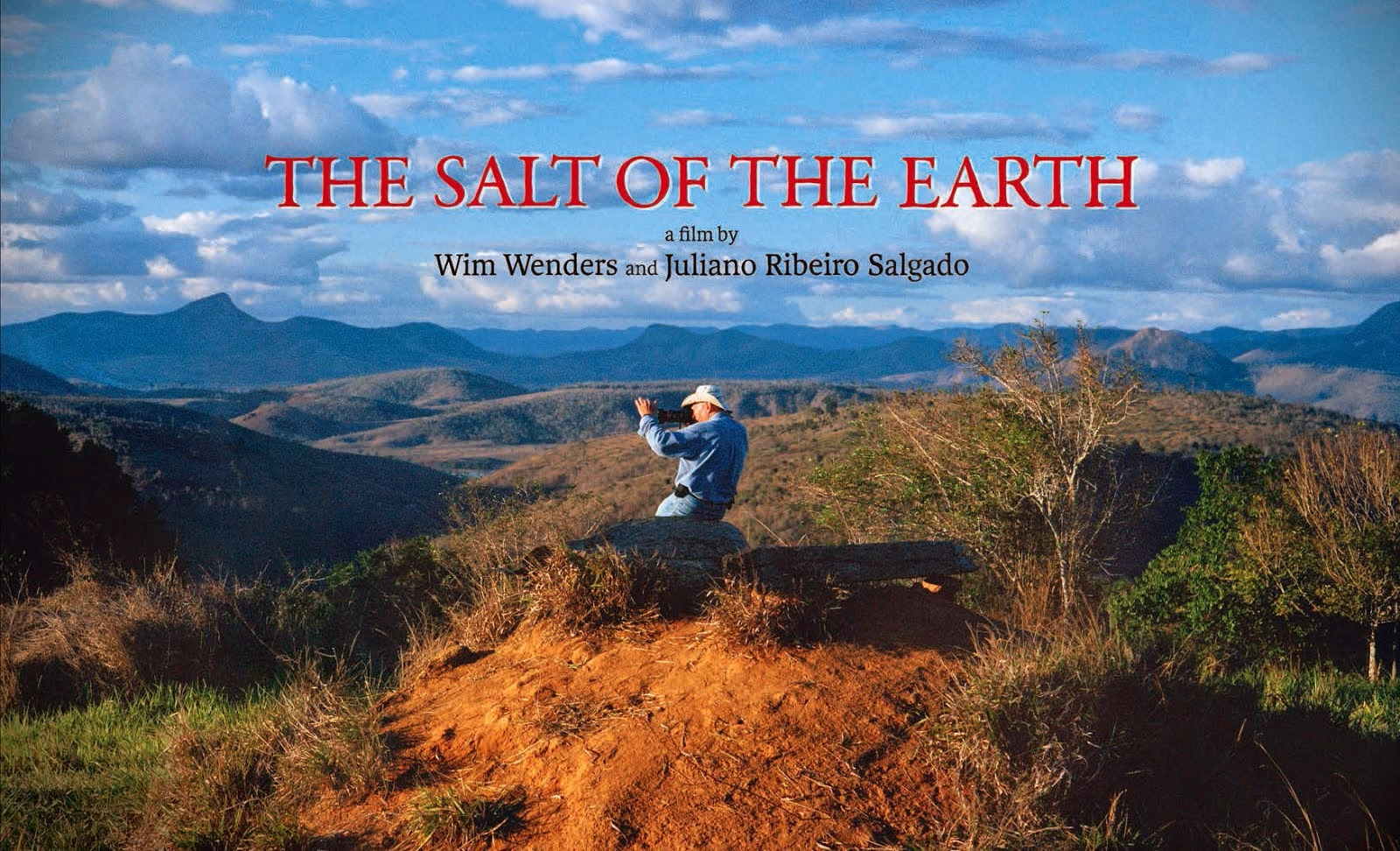 Frases del documental The Salt of the Earth