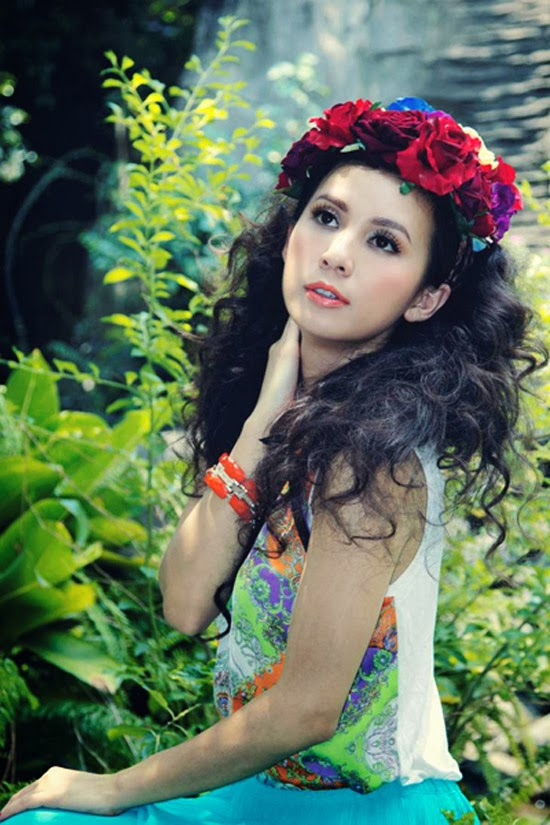 Huyen My - Hot Girl VietNam
