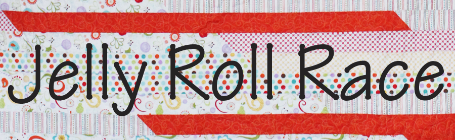 Jelly Roll Race