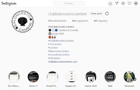 Dádelle a like ó noso Instagram: