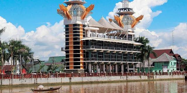 Menara Pantau Jalan Tendean