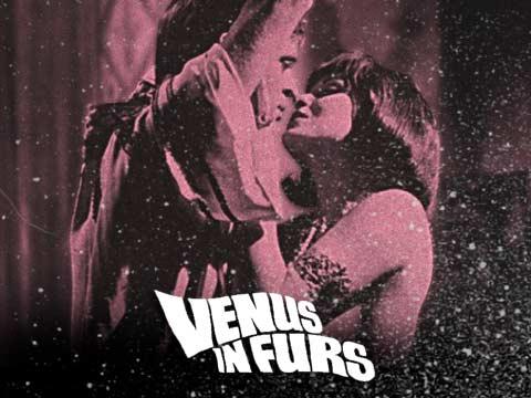 Jess Franco Venus in furs