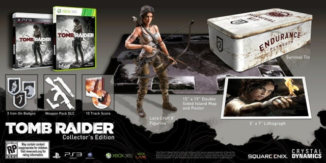 North America Collector's Edition