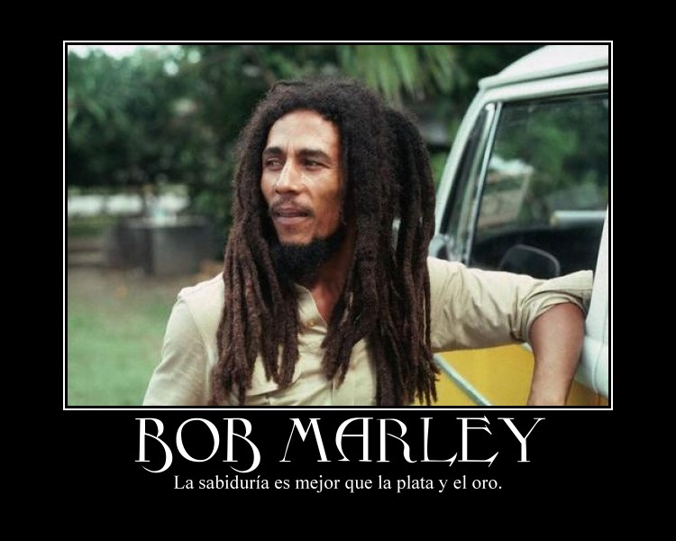 TVS VIDEOS 4THEROAD Bob Marley The Heathen Directofotos Bob
