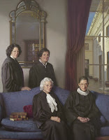 Female Justices of the U.S. Supreme Court