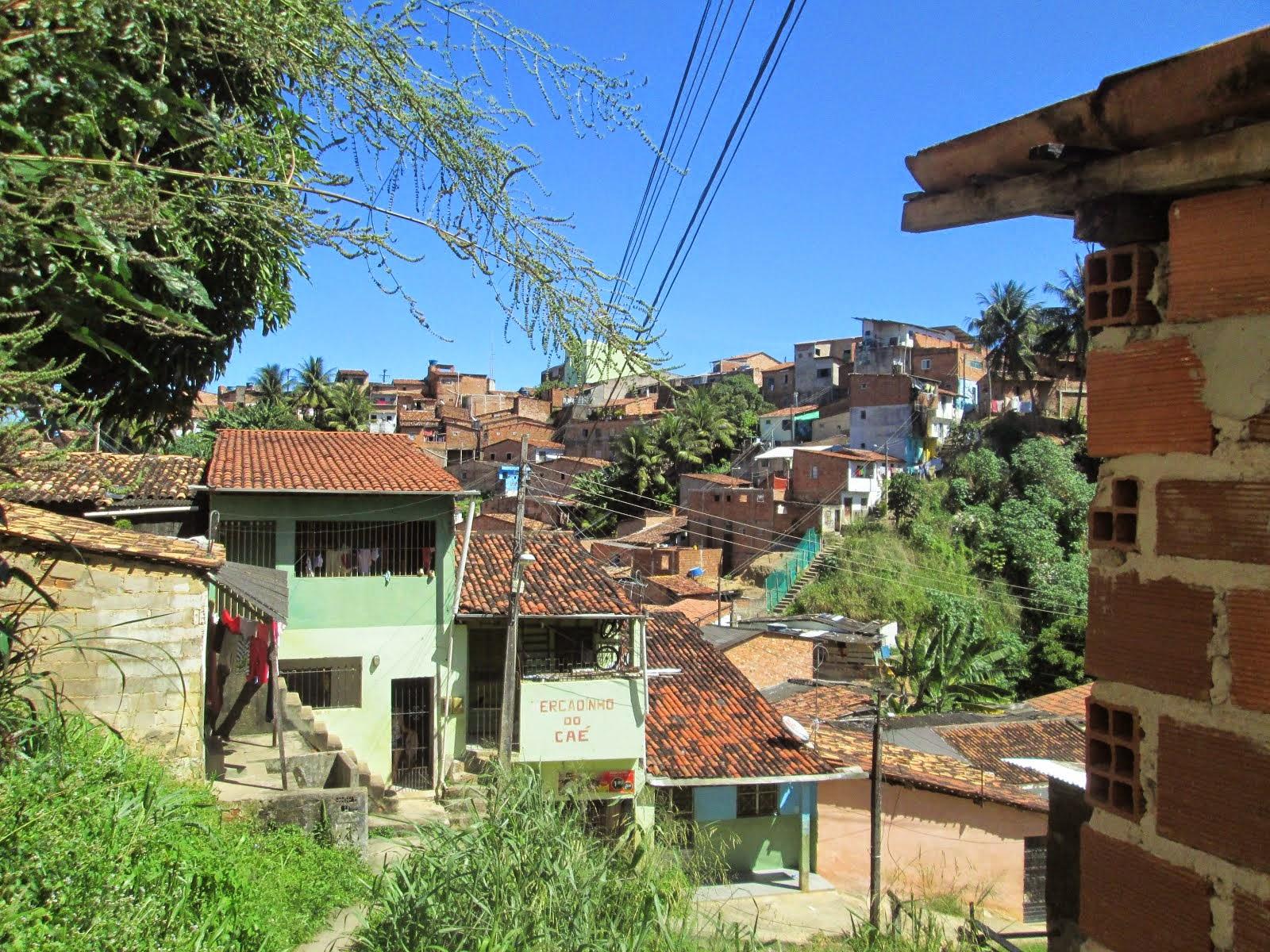 6th Area Jacintinho Maceió Alagoas  7/12/14