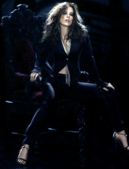 Las mejores fotos de Kate Beckinsale