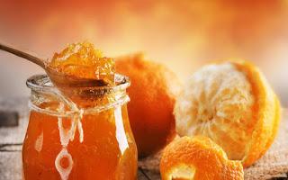 Recette du Confiture de mandarine