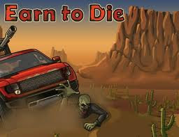 Play Earn to Die Game