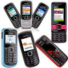 Java phones