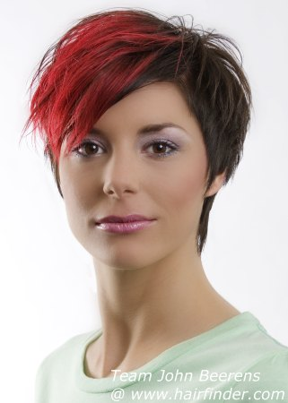 latest short hair styles for women 2011. new short hair styles 2011 for