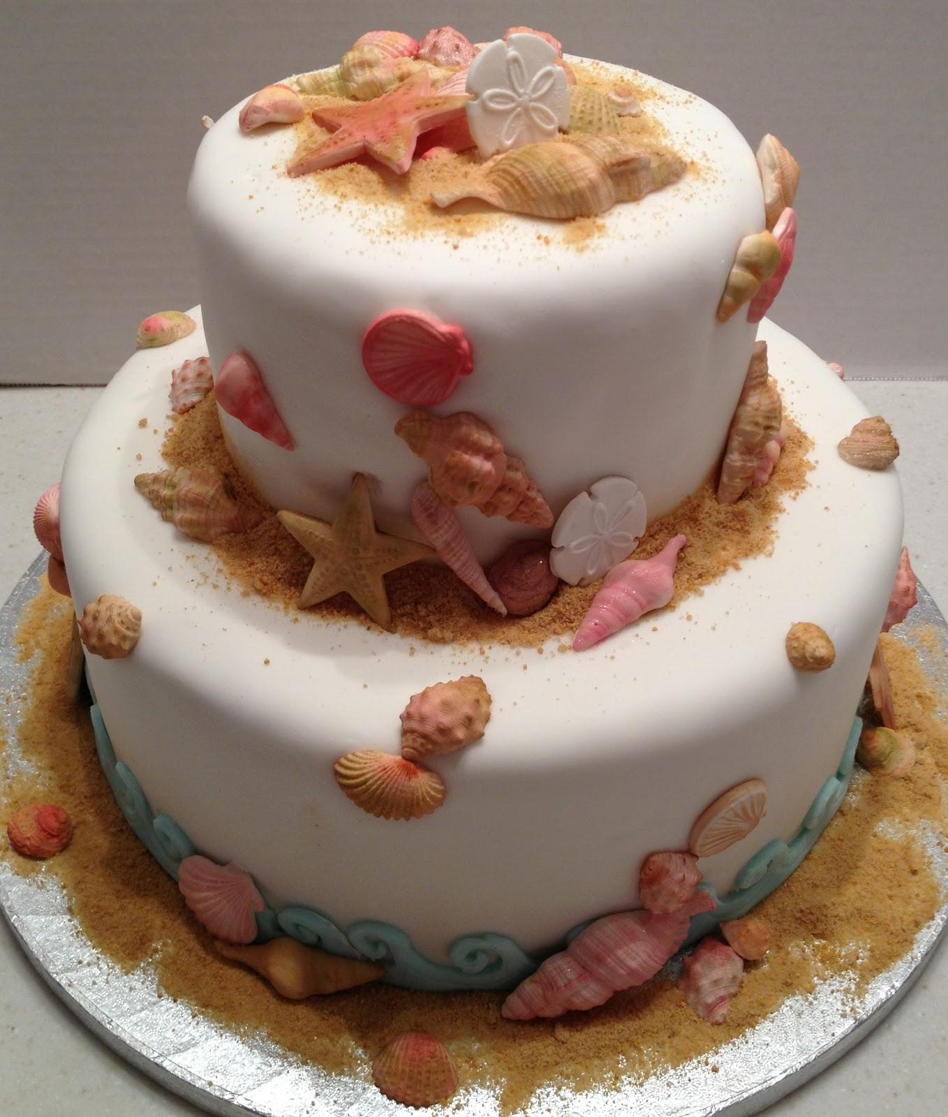 MaryMel Cakes Wedding Bliss In Cuba
