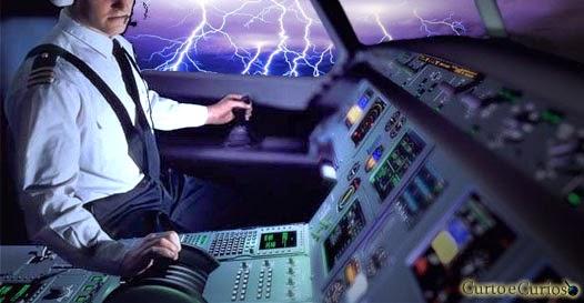 segredos que os pilotos e as companias aéreas não contam