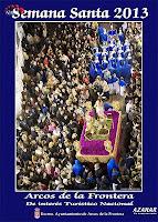 Semana Santa en Arcos de la Frontera 2013