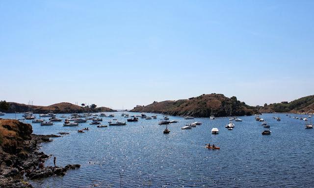 Isla de Port Lligat-Gerona