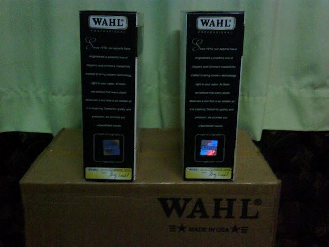 Mesin Cukur Rambut WAHL PRO BASIC Classic Series