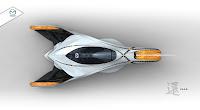 39. Japońskie koncepty #01: Mazda Kaan. staryjaponiec
