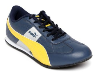 Buy Puma Men Esito II Ind Casual Shoes at Flat 60 % Off at Rs.999 : Buy To Earn