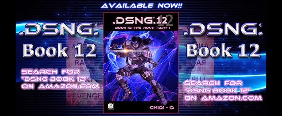 NEW DSNG BOOK 12! [CLICK THE BANNER BELOW]