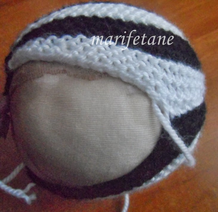 knitting ball