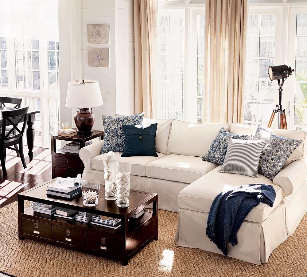 Michelle robitaille interiors a coffee table vignette - Interior designer discount pottery barn ...