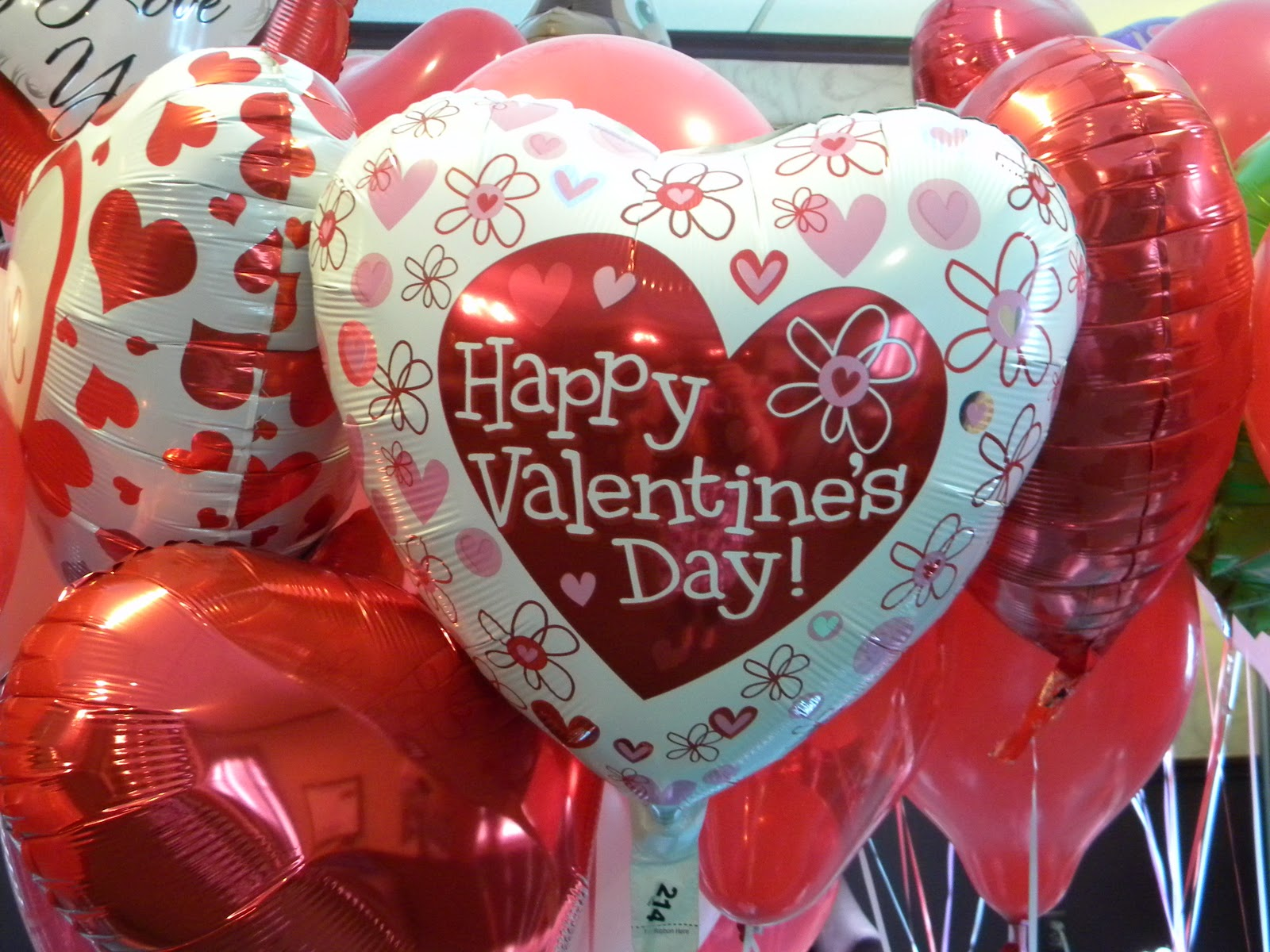 juniper village at shenango inn: valentine's day balloon bouquet, Ideas