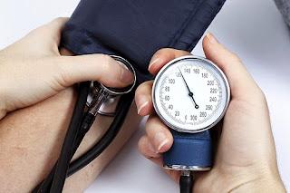 Cara Menurunkan Tekanan Darah Tinggi / Hipertensi secara Tradisional