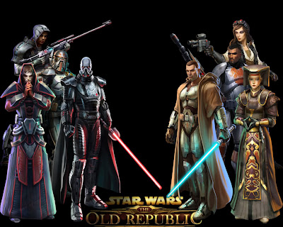 SWTOR Guide