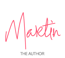 Tina Martin | Official Website