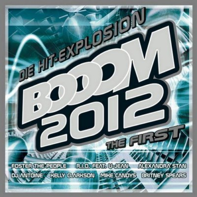Booom 2012: The First VA+-+Booom+2012+-+The+First