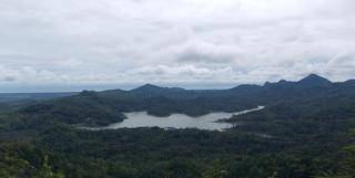 Obyek Wisata Kalibiru Kulon Progo